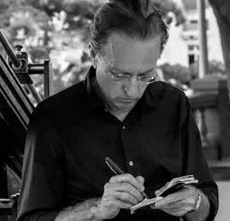 Beda Docampo Feijoo, director y guionista