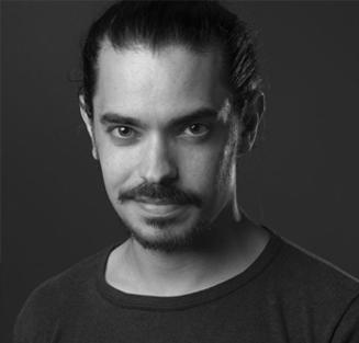 Pablo Blasco, profesor de interpretación