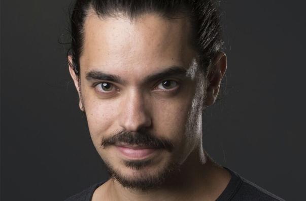 Pablo Blasco, profesor de interpretación en Escuela Stars