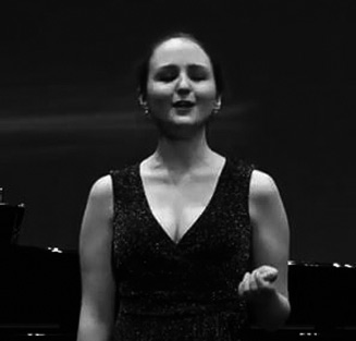 Patricia Castro, profesora de canto
