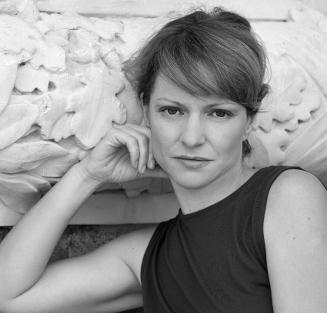Raquel Cordero, actriz y guionista