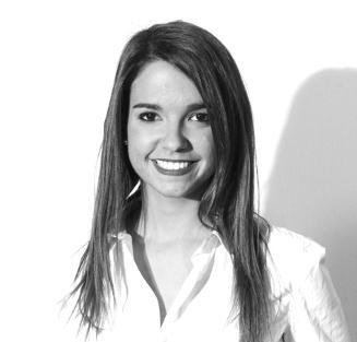 Silvia Martín, profesora de Comedia Musical