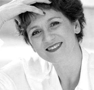 Victoria Dal, actriz y guionista