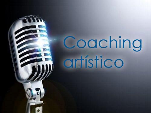 Prueba el Coaching Artístico en Stars