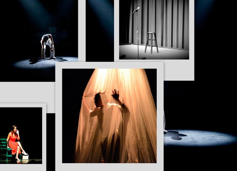 Nuevo curso de Monólogos Teatrales